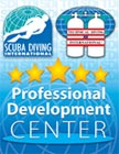 5 star professional development centre